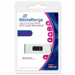 MediaRange USB 3.0 Flash Drive, 32 GB