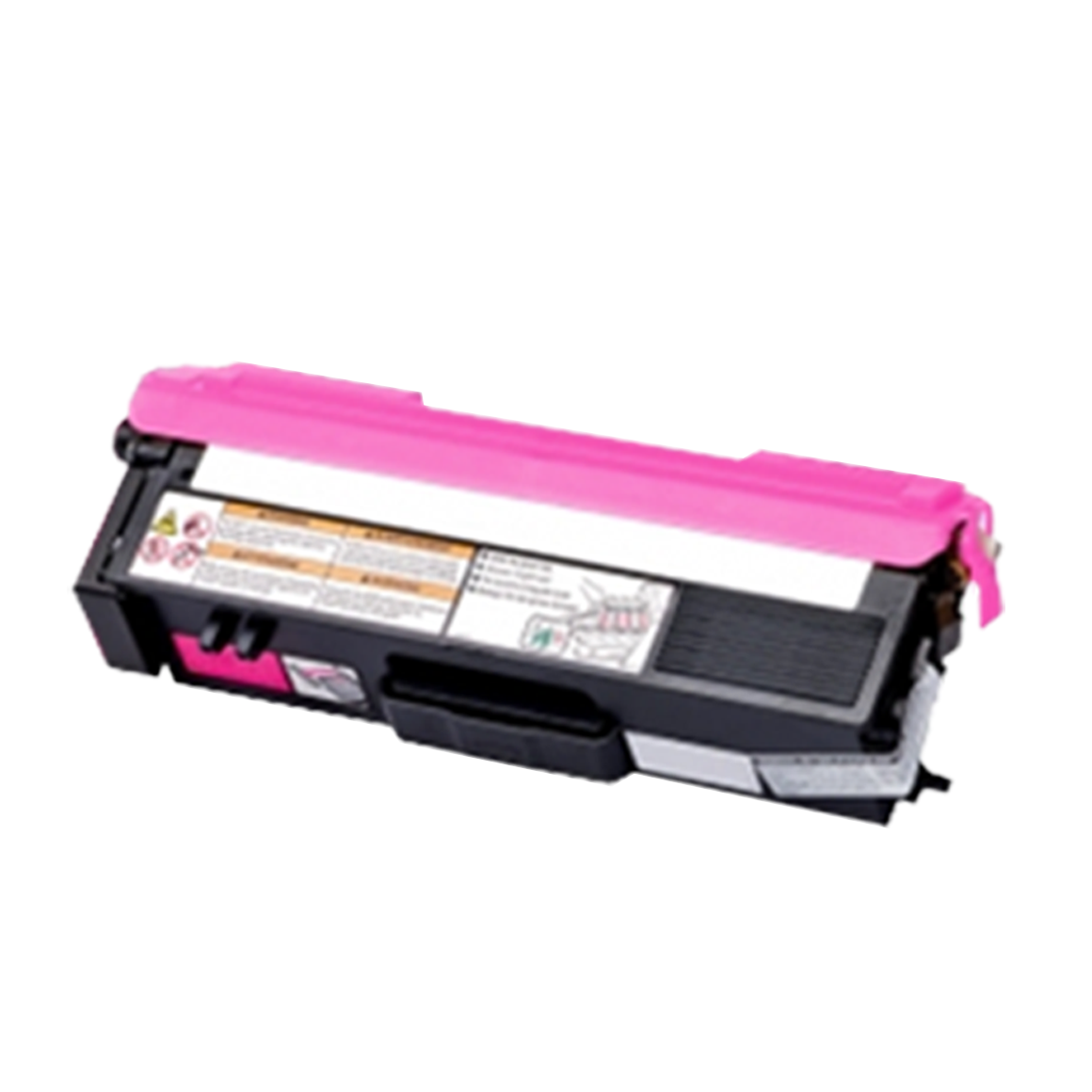 Huismerk Brother TN-325 toner magenta