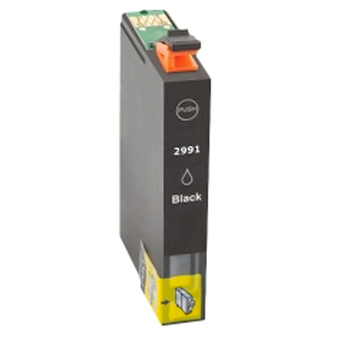 Afbeelding van Epson Expression Home XP 257 inkt cartridge Black 29 Xl T2991 (huismerk inktcartridges)