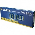 Varta industrial AAA 10-pack