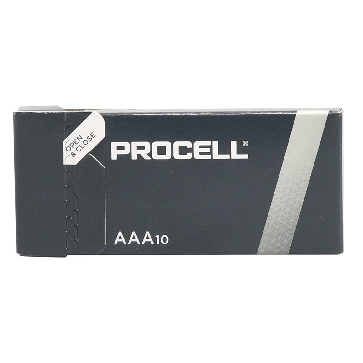 Duracell Industrial AAA 10-Pack