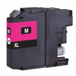 Brother DCP J4120DW Huismerk Brother LC-223M Magenta XL